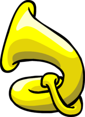 Tuba clothing icon ID 293
