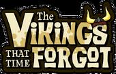 The Vikings That Time Forgot Logo