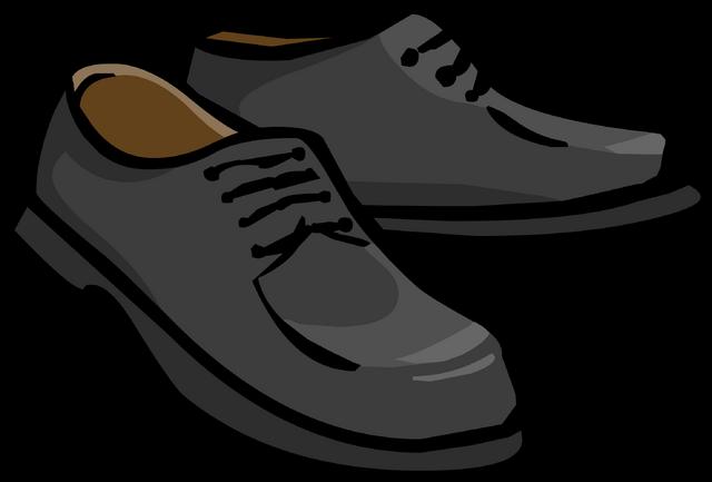 File:BlackDressShoes.png