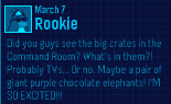 EPF March 7 Rookie