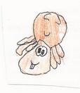File:Orange puffle drawing.png