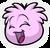 Pink Puffle Pin (1)