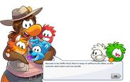 Puffle Party 2016 PH dialogue login 1