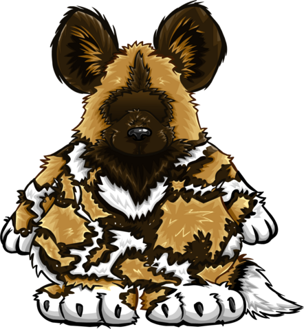File:African Painted Dog Costume icon.png