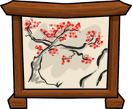 Paper Screen icon