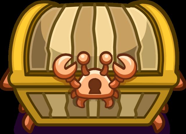 File:Crab Treasure chest emote.png