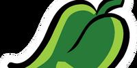 Leaf Pin