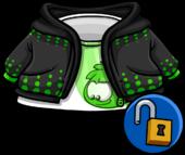 Flit Hoodie clothing icon ID 14566