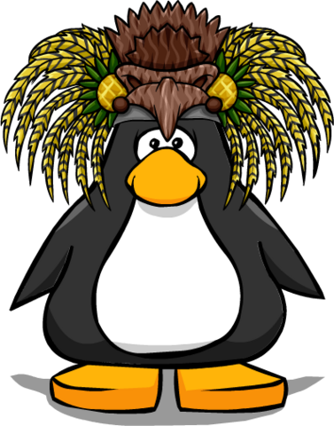 File:Pineapple Headdress from a Player Card.png
