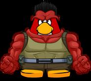 Red Hulk ava