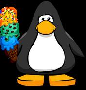 Ice Cream Cone PC