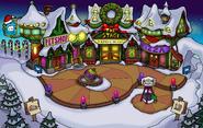 Holiday Party 2011 Plaza