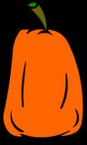 Goofy Jack-O-Lantern sprite 005
