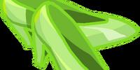 Jade Stilettos
