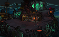 Rockhopper's Quest Shipwreck Island
