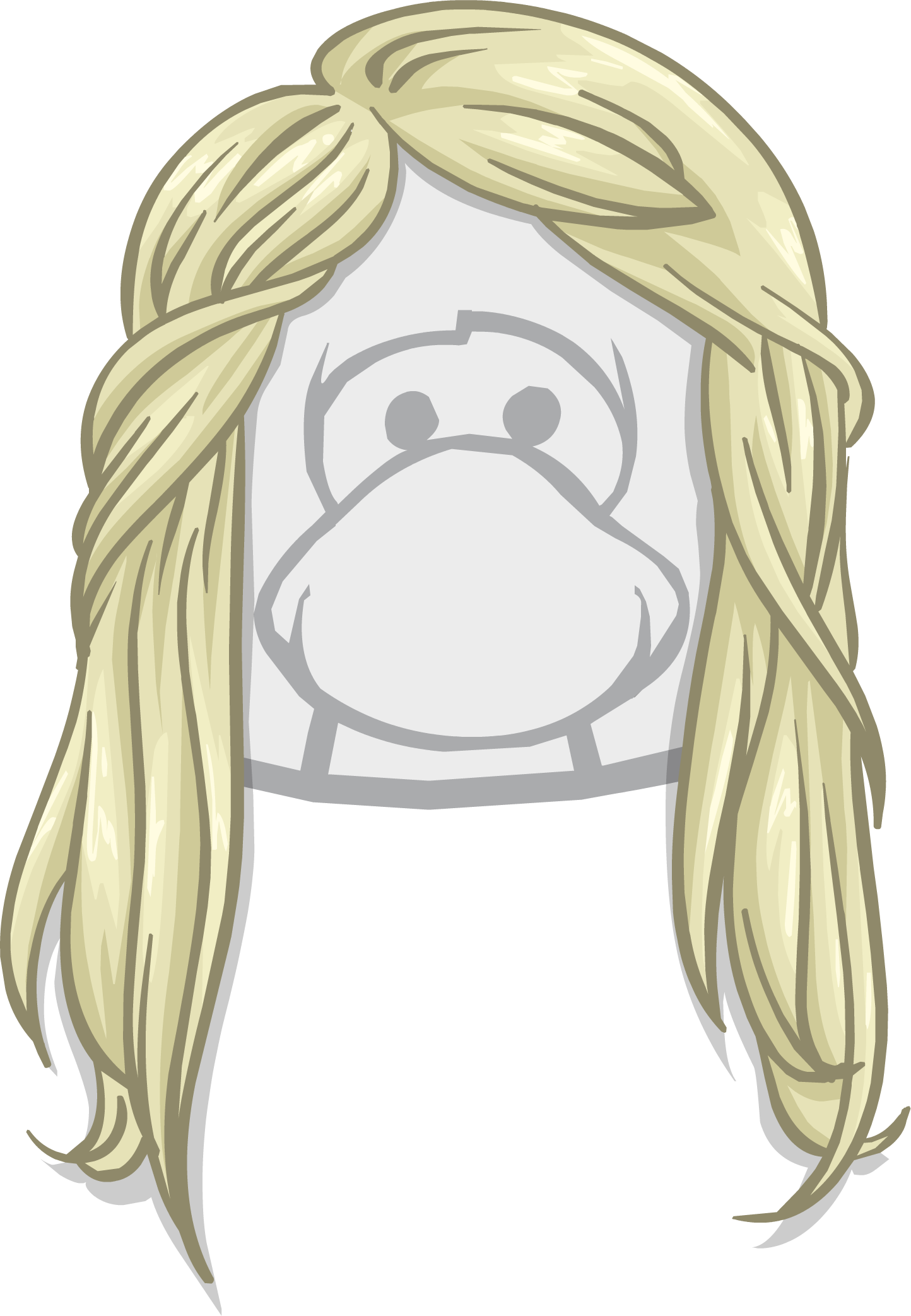 Codes For Blonde Hair On Club Penguin