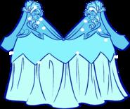 Ice Princess Dress icon