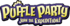 Puffle Party 2015 Logo