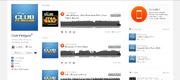 Club Penguin Soundcloud Header