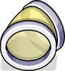 Puffle Tube Bend sprite 020
