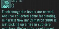 Climatron 3000