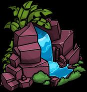 Waterfall sprite 001