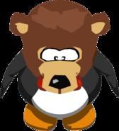 Teddy Bear Head IG