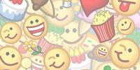 Emotes Background