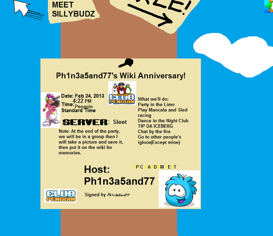 File:Wiki1AnniversaryPoster.png