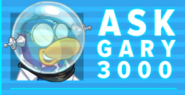 Ask Gary 3000