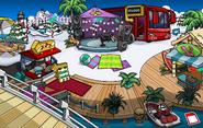 Music Jam 2014 Dock