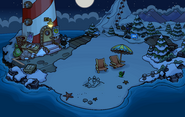 Operation Puffle Beach