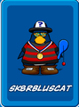Sailorpaddleballplayer