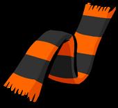 Halloween Scarf ID 170