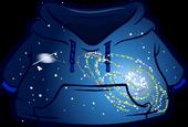 Galactic Hoodie