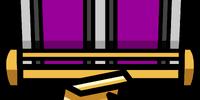 Mission 6 Medal
