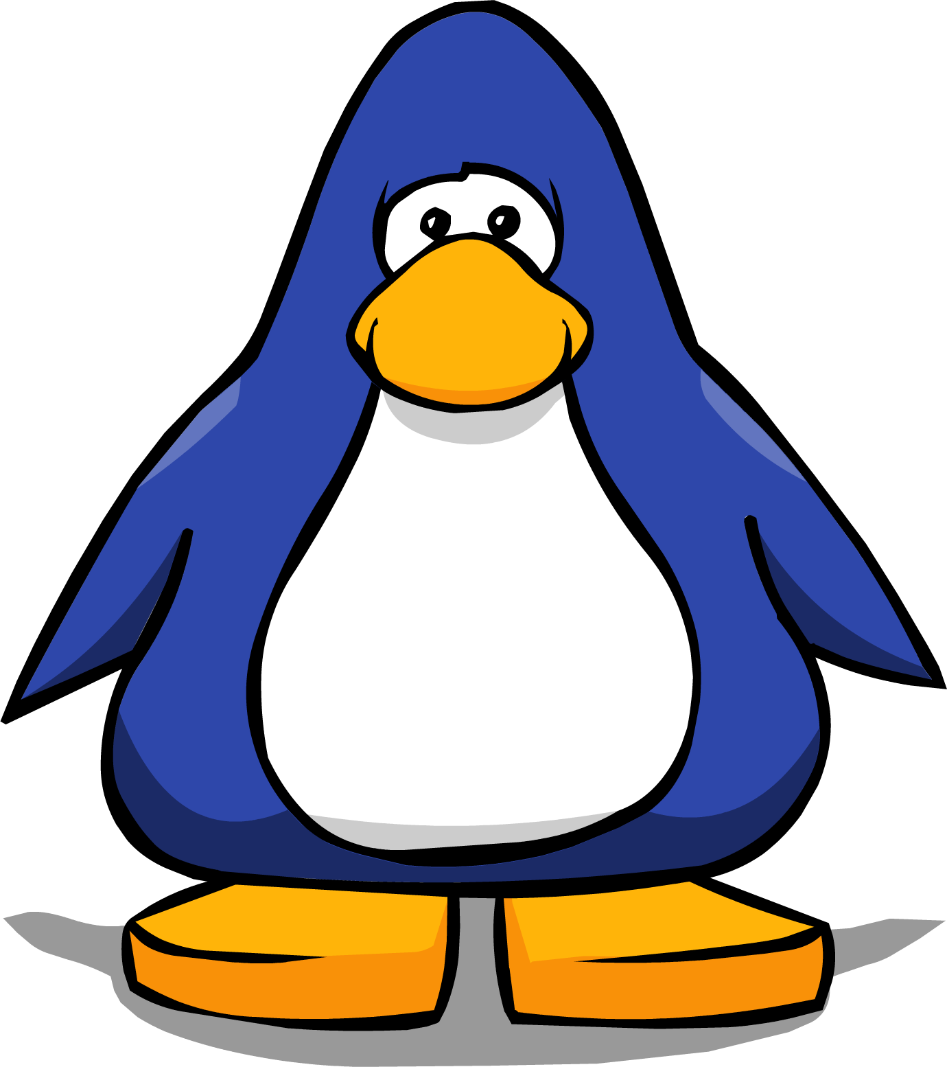 Show me more club penguin epf colouring pages - Show Me More Club Penguin Epf Colouring Pages 19