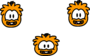 Operation Puffle Post Game Puffles Animation Orange