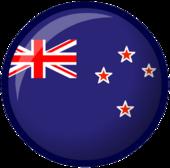 New Zealand Flag clothing icon ID 523