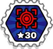 Astro30 Max stamp for infobox