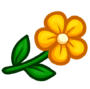 CPNext Emoticon - Flower