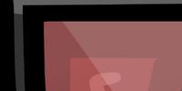 Gamma Gal Shadow Box