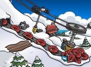 Ski Lift December 2012