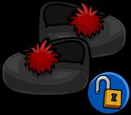 Ladybug Shoes unlockable icon