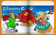 The Strawberry Chill Treasure Book