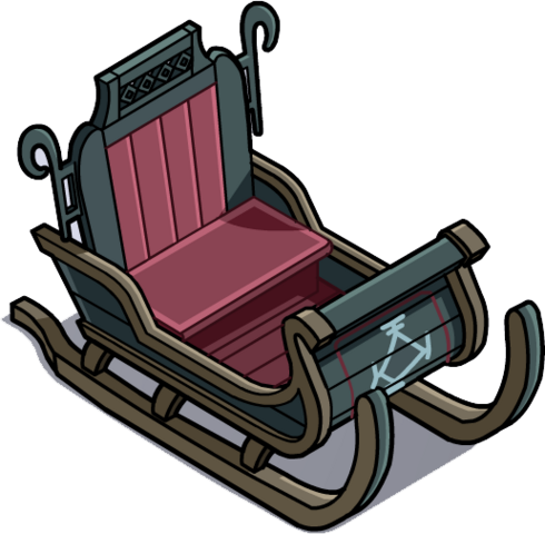 File:Ice Delivery Sleigh in-game.png