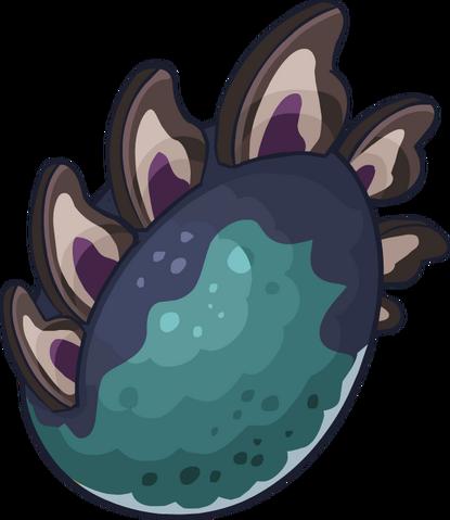 File:Prehistoric 2014 Eggs Stegosaurus Blue.png