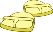 Sunshine Sandals icon