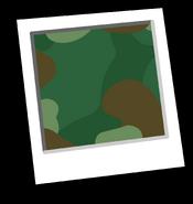 Camo Background clothing icon ID 907