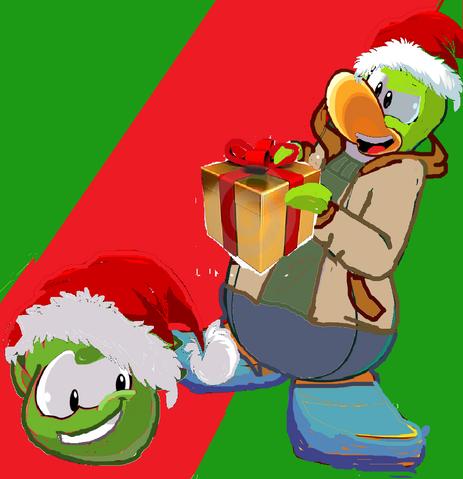 File:Cp wiki 888 yoshi christmas logo.png